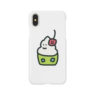 ぼくメロンソーダ Smartphone cases