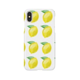 れもん Smartphone cases