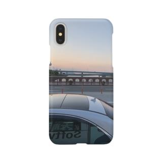 kesigomuの風景 Smartphone cases