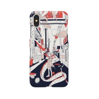 夢現つ Smartphone cases