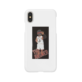 Answer Smartphone cases