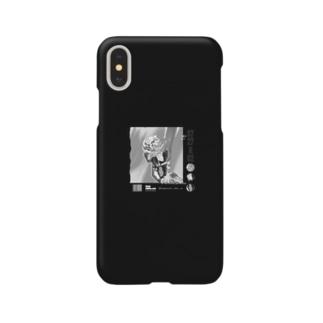 花 モノ Smartphone cases