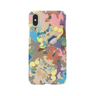 こまちゃん iphone カバー for iphone XS, X Smartphone cases