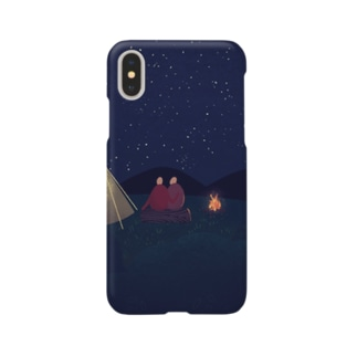 GOOD NIGHT  Smartphone cases