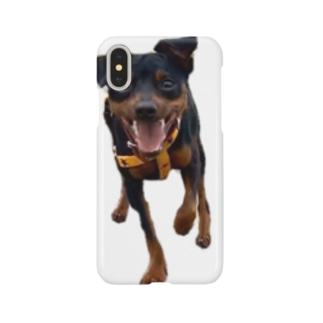 ない Smartphone cases