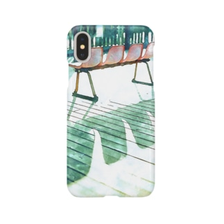 ベンチ Smartphone cases