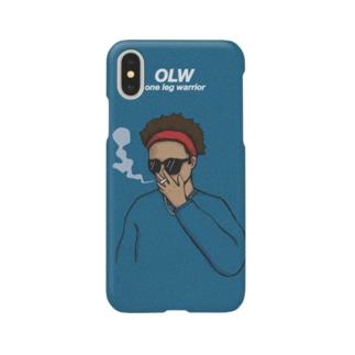 OLW Smartphone cases