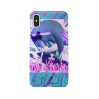 anotherほむら Smartphone cases