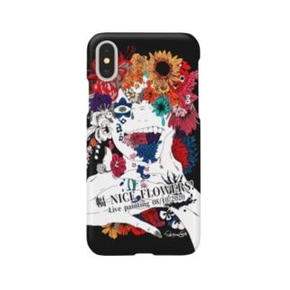 (期間限定)ライペ記念スマホケース Smartphone cases