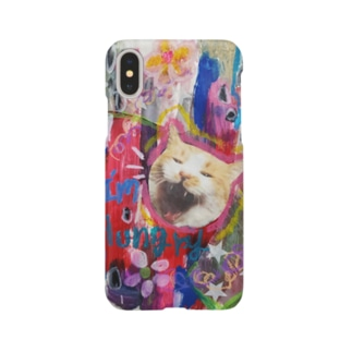 I'm hungry!!! Smartphone cases