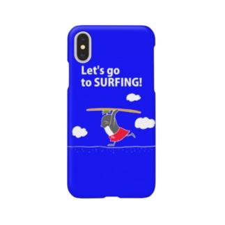 ファニービーゴー&フレンズ Smartphone cases