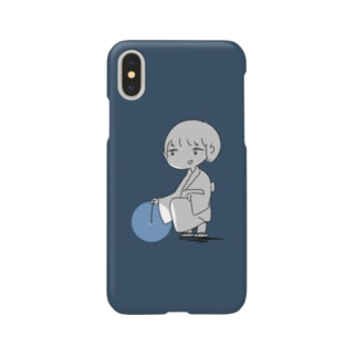 夏よ永遠なれ Smartphone cases