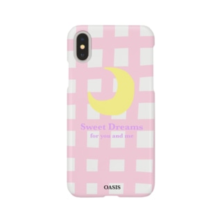 Sweet Dreams  Smartphone cases