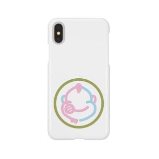 真弓オリジナル! Smartphone cases