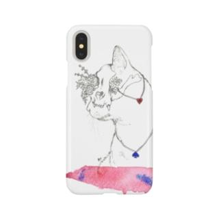弔花57 Smartphone cases