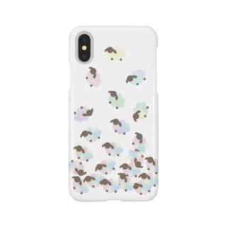 夢色ロード Smartphone cases