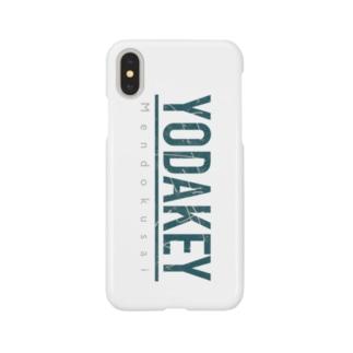 YODAKEY Smartphone cases