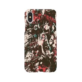paint_02_vivid Smartphone cases