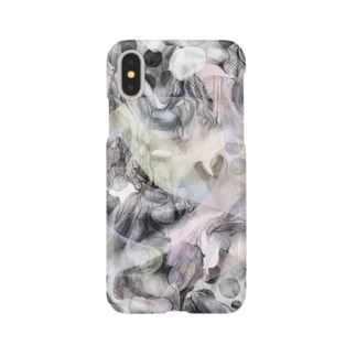 An Abstract .02 Smartphone cases