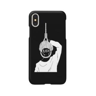 ttfn Smartphone cases