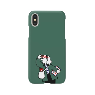 AIRMAIL Smartphone cases