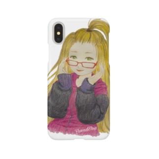 ※亜依蘭ちゃん※ Smartphone cases