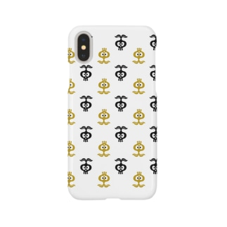 baroque_バロック Smartphone cases