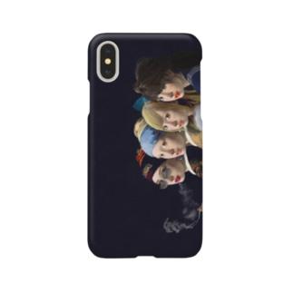 別世界線ガールズ Smartphone cases