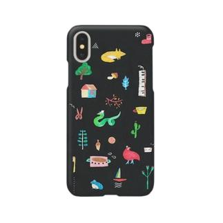 zuzuzooo Smartphone cases