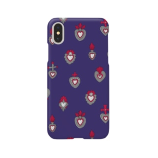 Corazón Smartphone cases