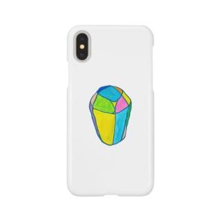 やわらかい石 Smartphone Case