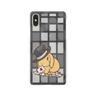 マジックロップイヤー(スマホ) Smartphone cases