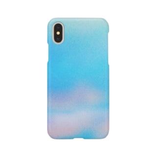 浪漫飛行 Smartphone cases