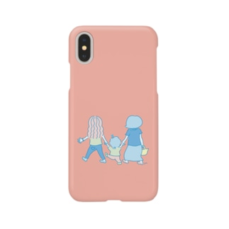 lovely family Smartphone Case