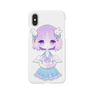 無個性さん Smartphone cases