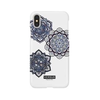 VERSUS Design by JuRan Mandala iPhone Case Smartphone cases