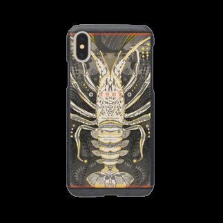 にじのひとひら 2号店の夜想群集Ⅱ Smartphone cases