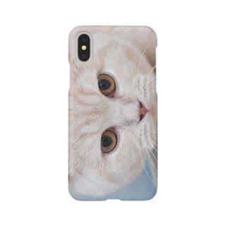 みかんちゃん Smartphone cases