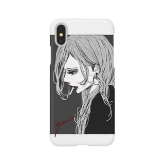 仔羊 めえのJuliet Smartphone cases