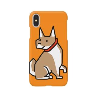 戌年 Smartphone cases