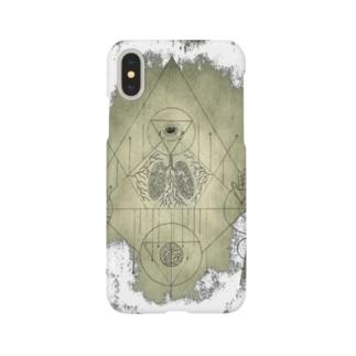 終天 Smartphone cases