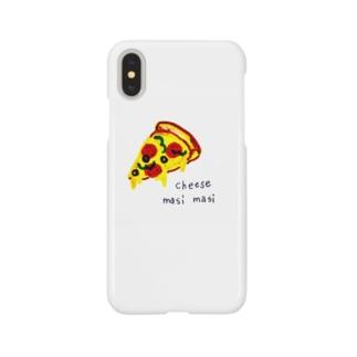 cheese masi masi  Smartphone cases