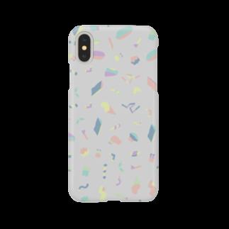 yuppo_pawpawのTOYS Smartphone cases