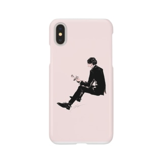 Lovehim Smartphone cases