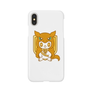 シエル君 Smartphone cases