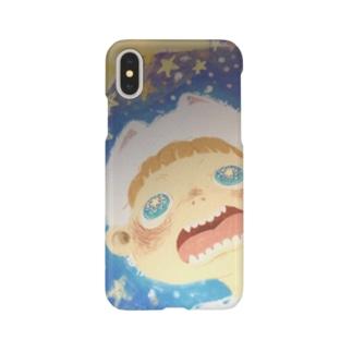 星のケース Smartphone cases