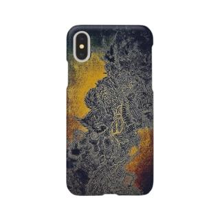 鈍噸雲 Smartphone cases