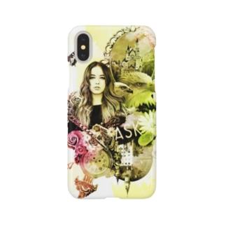 ナタリー Smartphone cases