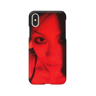 [Strychnine] zAkro フォトカード柄~壱~(カラー) Smartphone cases