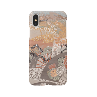 LUNARHOLIC STOREの和ィPhone Smartphone cases